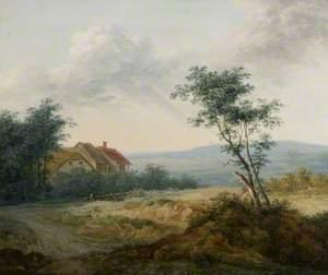 View near Norwich, Norfolk