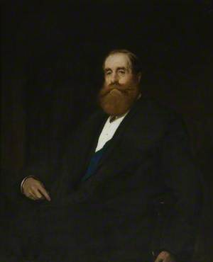 John Poyntz (1835–1910), 5th Earl Spencer, Chairman of the County Council (1888)