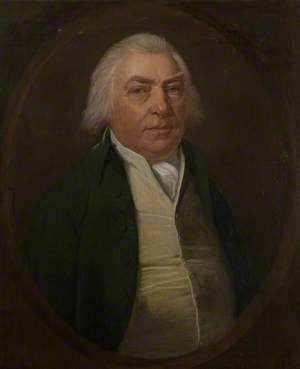 Robert Andrew the Younger (d.1831), Earl of Harlestone