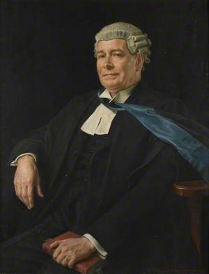 W. T. Mellows (1842–1950)