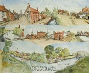 Old St Neots, Cambridgeshire
