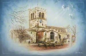 Toddington Parish Church
