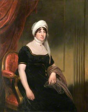 Mary Sowerby (1754–1812)