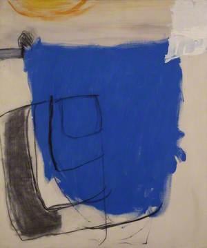 October 1960 (Blue)