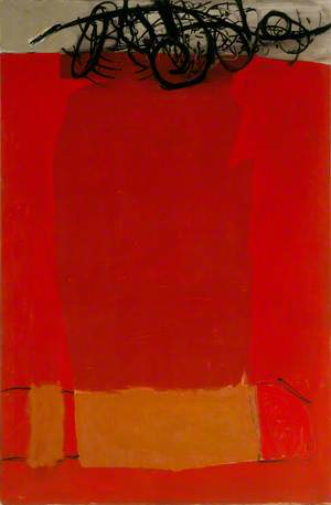 May (Red) 1963