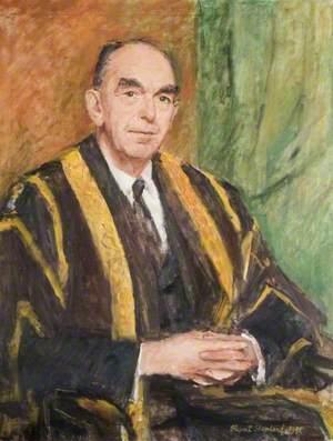 Sir Joseph Hunt, MBE, Pro-Chancellor