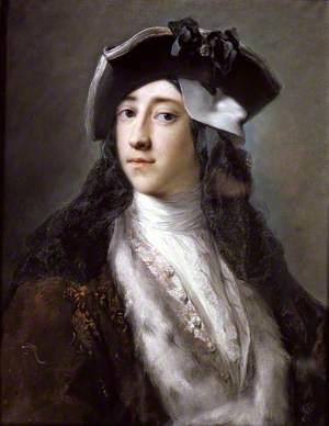 Gustavus Hamilton (1710–1746), 2nd Viscount Boyne