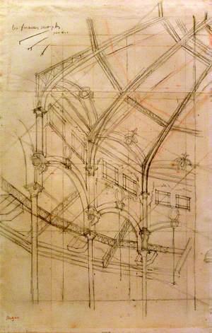 The Cirque Fernando – Architectural Study