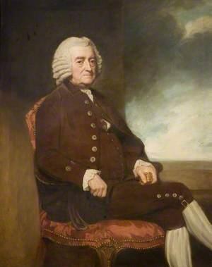 John Smith (1703–1787)