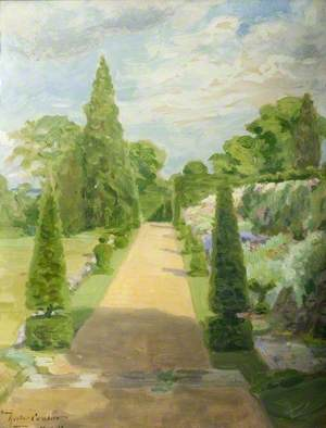 The Gardens at Culham Court