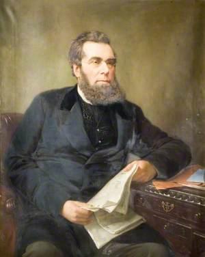 John Skirrow Wright (1823–1880)