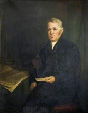Joseph Sturge (1793–1859)
