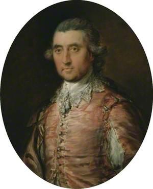 Sir Charles Holte (1721–1782)
