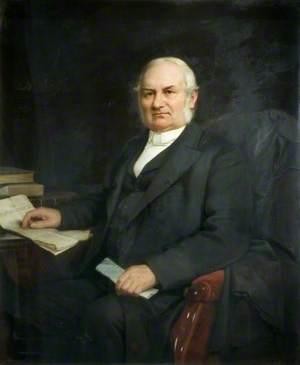 Reverend Arthur G. O'Neill (1819–1896)