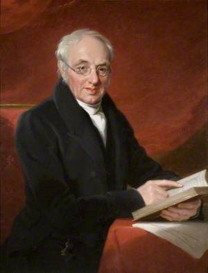 Thomas Wright Hill (1763–1851)