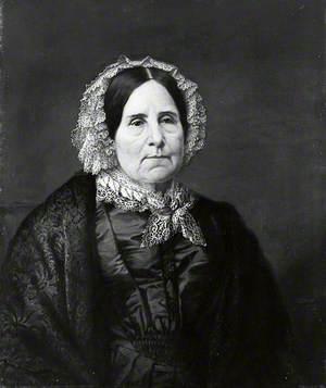 Lady Mason, Wife of Sir Josiah Mason
