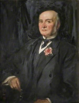Alderman Edward Lawley Parker