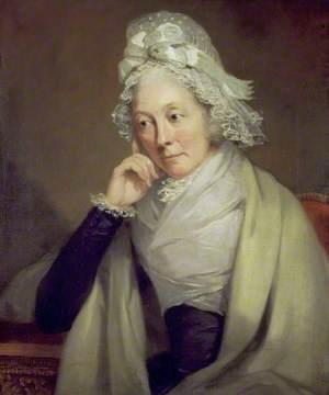 Mrs Joseph Priestley (1744–1796)