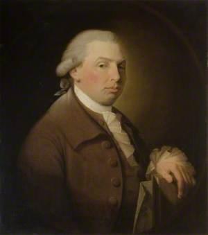 Dr John Derrington (1747–1805)