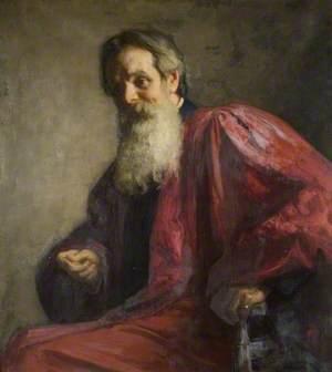 William Holman Hunt (1827–1910)