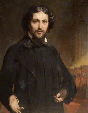 George Dawson (1821–1876)