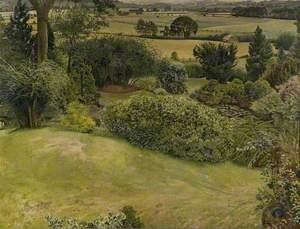 Rock Gardens, Cookham Dene