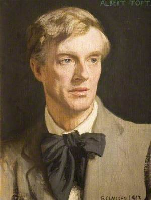 Albert Toft (1862–1949)