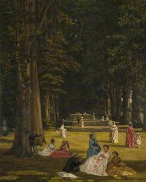 The Avenue, Wildernesse, Kent