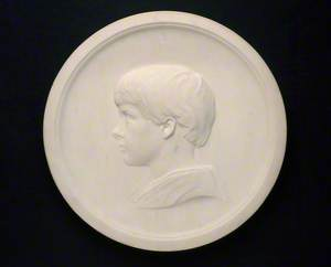 Dorothy Woolner (b.1874)