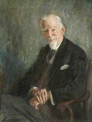 Professor Thomas Bodkin (1887–1961)