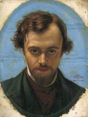 Dante Gabriel Rossetti (1828–1882)