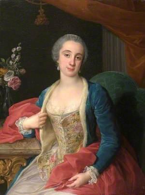 Duchess Sforza Cesarini (d.1765)