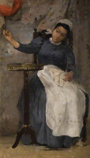 The Nursemaid