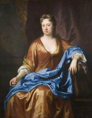 Elizabeth, 1st Countess of Aylesford (d.1743)