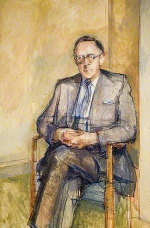 Sir Trenchard Cox (1905–1995)