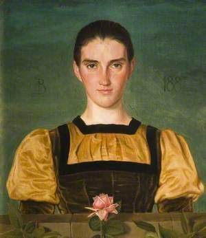 Anne Elizabeth Baker (1859–1947)
