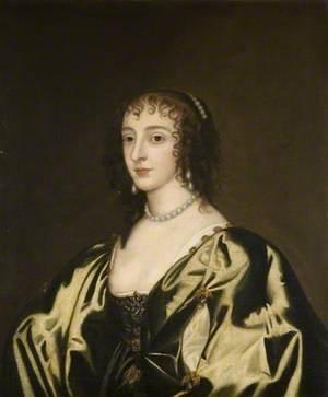 Queen Henrietta Maria (1609–1669)