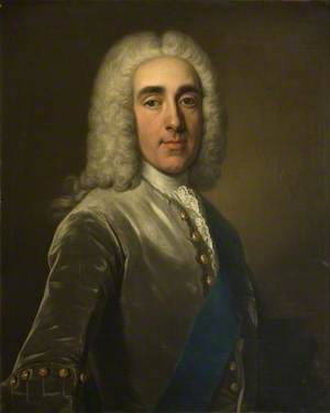 The 4th Earl of Chesterfield (1694–1773)