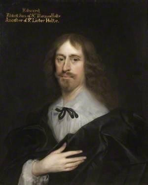Edward Holte