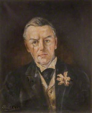 The Right Honourable Joseph Chamberlain (1836–1914), PC, MP