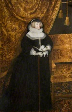 Elizabeth, Countess of Devonshire (1562–1607)