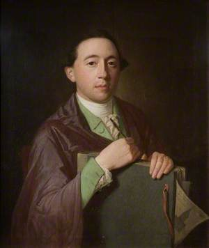 William Westley
