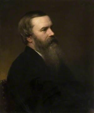 John Henry Chamberlain (d.1883)