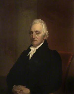 John Lee Junior (b.c.1803)