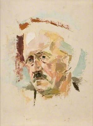 James Priddey, Past President of the RBSA