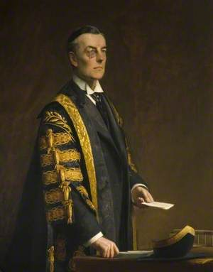 The Right Honourable Joseph Chamberlain (1836–1914), MP