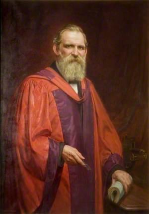 Charles Lapworth (1842–1920), Professor of Geology (1881–1913)