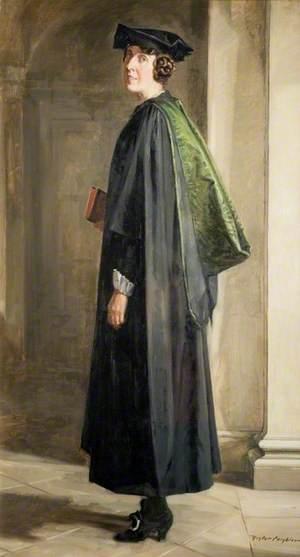 Lady Hattie Barber (1869–1933)
