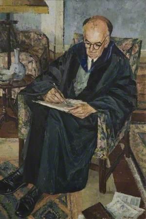 Professor F. H. Garner, Professor of Chemical Engineering