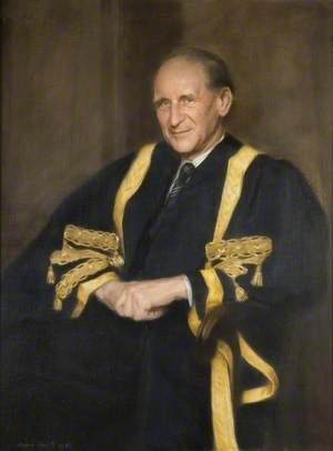 Charles Beale (1913–1989), Pro-Chancellor